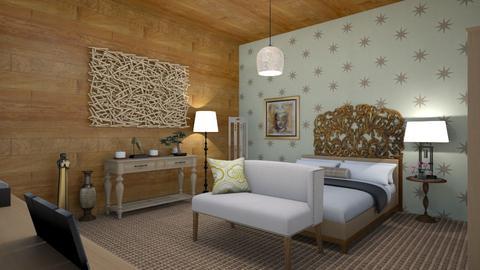 wp - Bedroom  - by steker2344