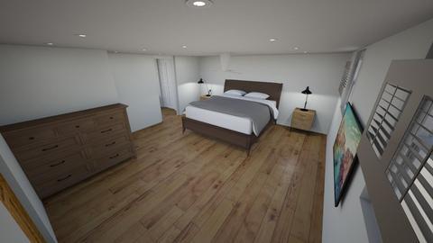 Masterbed - Bedroom - by SurreyLane