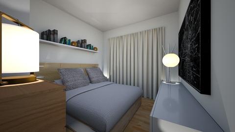 Home Paris 11 - by kaikoura3D
