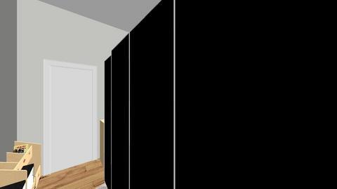 dzieci7 bez szafy - Kids room  - by kasia1234567890