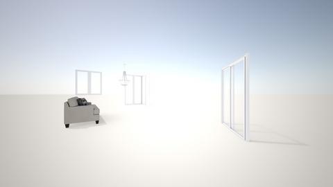 living hall - Living room  - by ijanzz81
