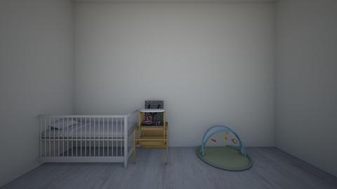 Nursery - Classic - Kids room  - by Sophia2011