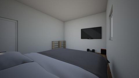 Cash - Bedroom  - by gillesc20