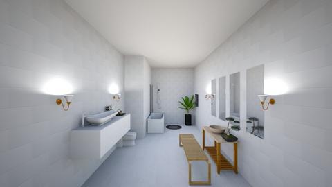dinning room - Living room  - by 1eatramen