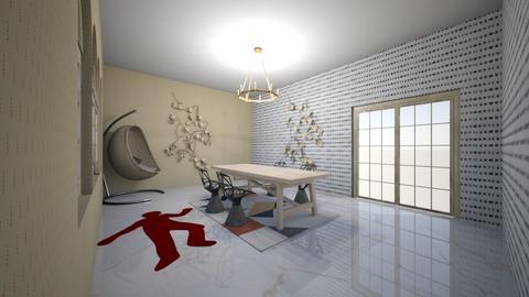 Art Room  - Minimal - by Nicgar15