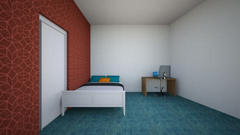 house2 - by tanishka nagpal