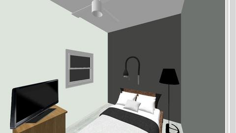 bedroom - Modern - Bedroom  - by yusuf1479