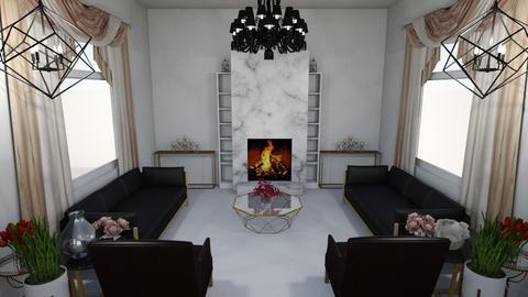 livingroom - Living room  - by Sheen Lei