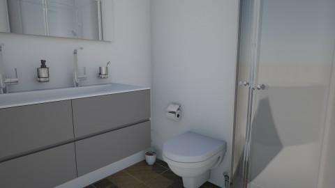 chilli19 - Vintage - Bathroom  - by Linni