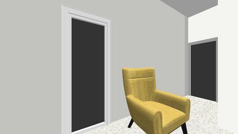 Master bedroom - Bedroom - by crutland