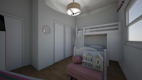 Kids Room - by darrianlynch