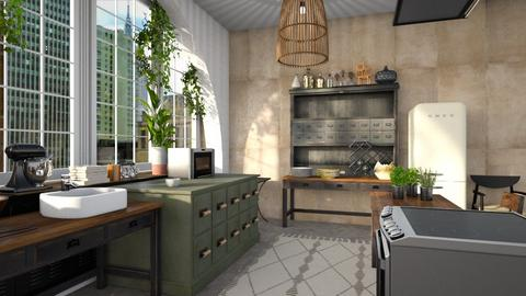 kitchennn TEST ONLY - Kitchen - by tax benefits