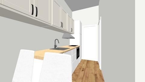 kuhinja - Kitchen  - by PAleksandar