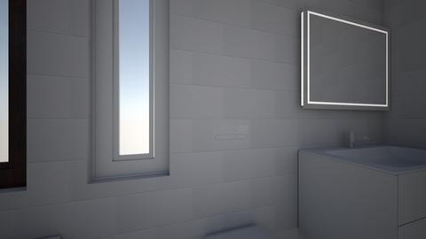 lavabo - Bathroom  - by Ansu fati