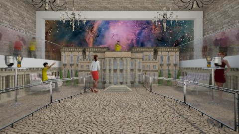 Magic Club - Minimal - by wagner herbst padilha