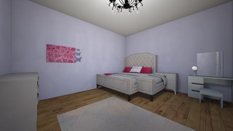 bedroom - by emilykellum20