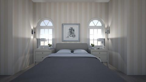 My dream room - Bedroom  - by 152401