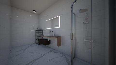 my home 100 - Bathroom  - by 32000