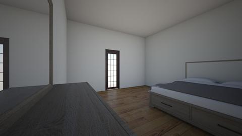 luis - Rustic - Bedroom  - by luis fuentes