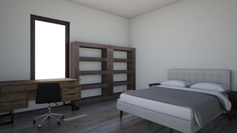 Matts Room - Bedroom  - by miandoli