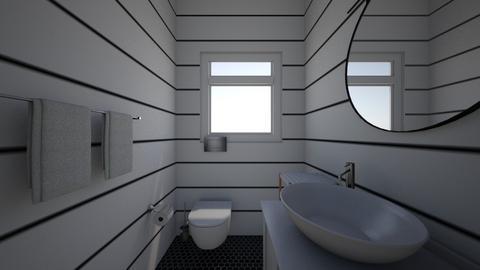 Bathroom - Bathroom  - by crabyabbey