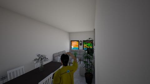 living room 2 - Living room  - by lokmane