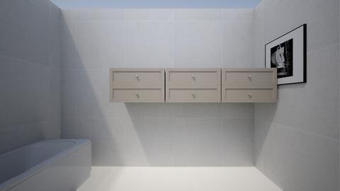 juhu012 - Bathroom  - by sylviasg