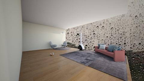 valerie new 2 - Living room  - by varrieta_1