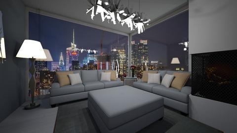 Living room - Living room - by aslinamariabatista