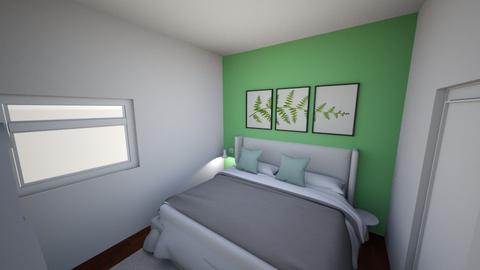 sala - Living room  - by priscilahan