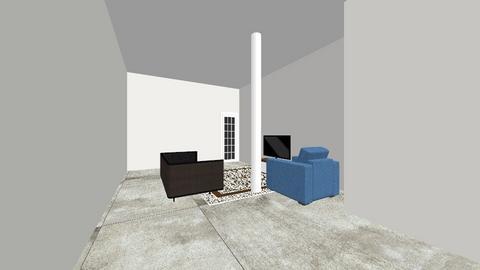 Garage 5 - Modern - by cleverpork