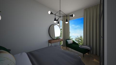 szp - Bedroom - by MikaDD