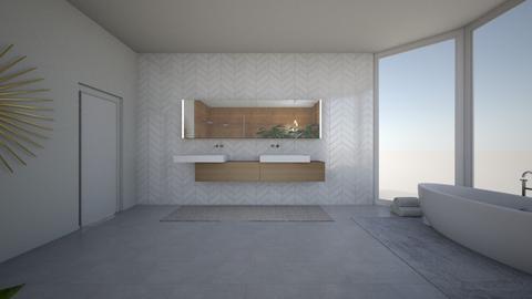 bath - by evademulx