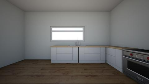 kombuis - Kitchen  - by nicole1234567