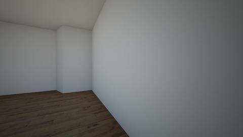 Loft Floor Plan - by thompsonkg