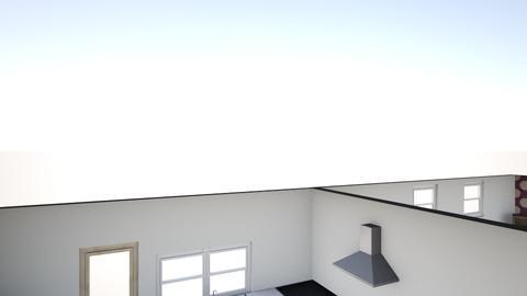 Raven Kitchen - Rustic - Kitchen  - by holisticrealtor