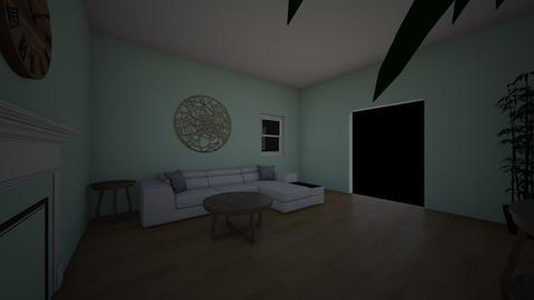 living room sampleborad - Living room  - by leahmeye8002