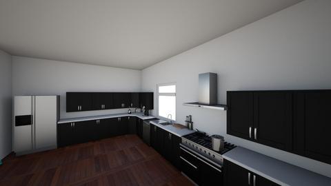 iiiiiiiiiii - Modern - Kitchen  - by atacagdascoskun07