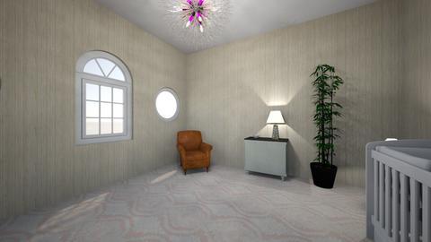 Aliya Long - Kids room  - by aalong7777