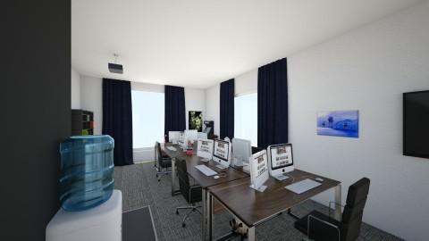 Office 2017 v51 - Minimal - Office  - by Mesa35