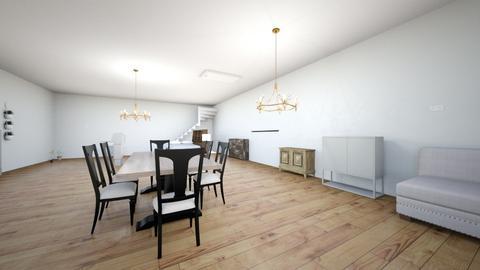 m4nhck3m - Global - Living room  - by huyenna