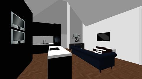 New Kitchen Mullagh 3 - Kitchen - by jmceneaney