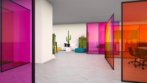 1 office - Office - by Karen Brite