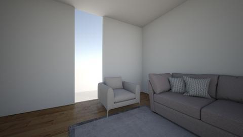 Belinda Ryan - Living room  - by belle_ryan