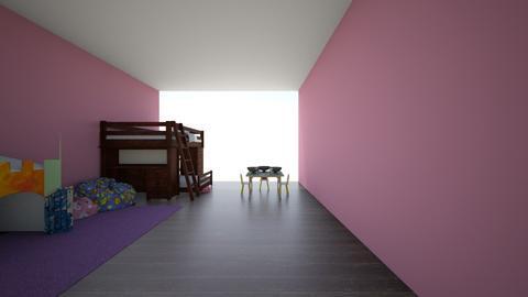 Childs bedroom - Kids room  - by ibdesignclass
