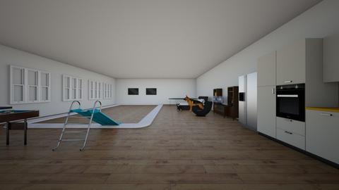 Kendall Hamiltons Room - Bedroom  - by Kendall Hamilton
