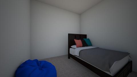 Bedroom Brainstorm - Bedroom  - by SMRiley