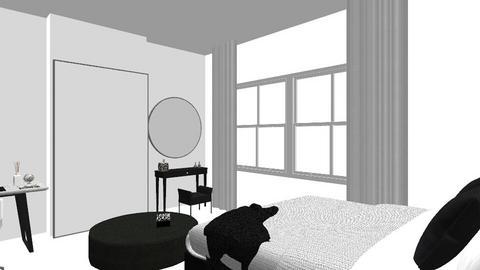 room 1 - by Selinozcn