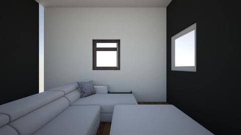 EMIRS DREAM ROOM - Modern - Bedroom  - by Emir Johan Stewart