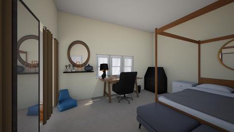 Room Plan - by nicoleo154